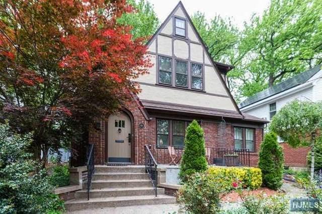 313 Murray Avenue, Englewood, NJ 07631 (#20018512) :: NJJoe Group at Keller Williams Park Views Realty