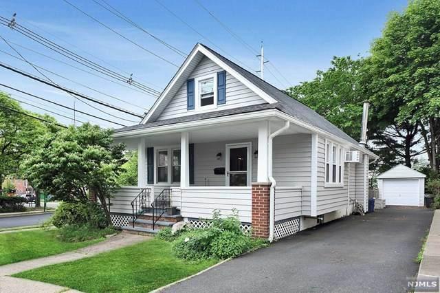 15-02 Parmelee Avenue, Fair Lawn, NJ 07410 (MLS #20018541) :: William Raveis Baer & McIntosh
