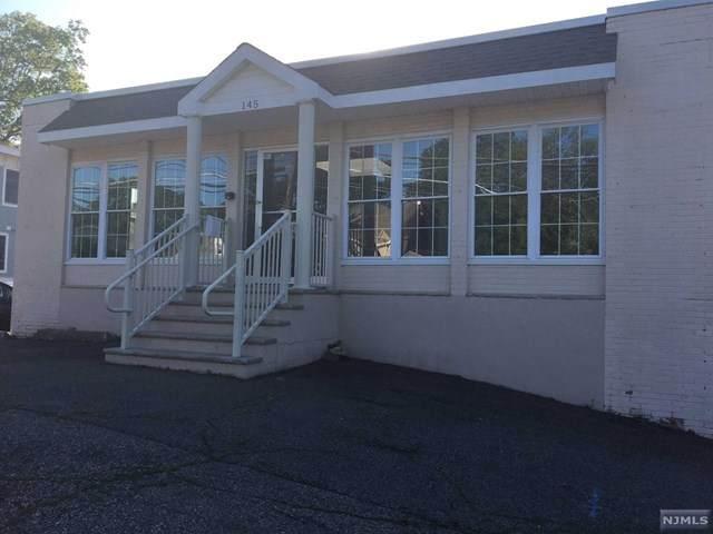145 Paterson Avenue, Little Falls, NJ 07424 (MLS #20018548) :: The Sikora Group