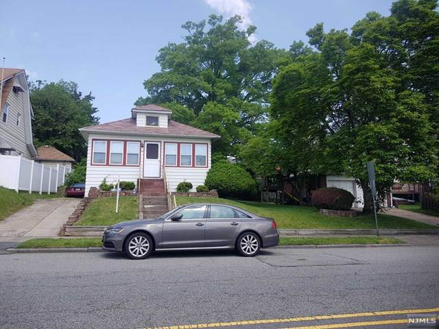 63-65 Chamberlain Avenue, Paterson, NJ 07502 (MLS #20018597) :: William Raveis Baer & McIntosh