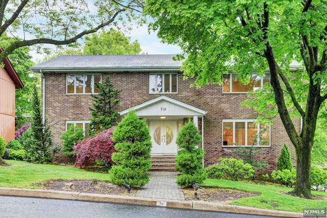 70 Ash Street, Englewood Cliffs, NJ 07632 (MLS #20018606) :: William Raveis Baer & McIntosh