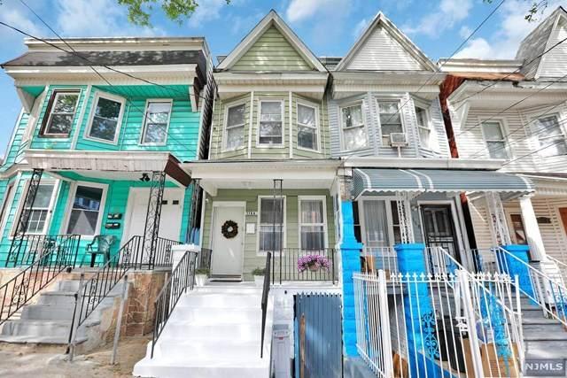118A Grant Avenue, Jersey City, NJ 07305 (MLS #20018647) :: Team Braconi | Prominent Properties Sotheby's International Realty