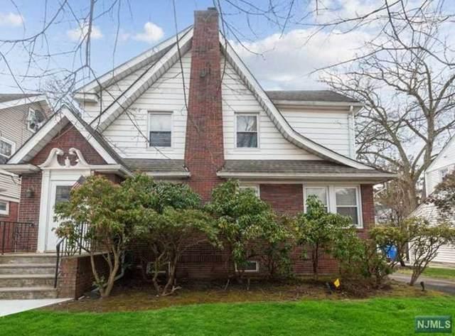 320 Marlboro Road, Englewood, NJ 07631 (#20018658) :: NJJoe Group at Keller Williams Park Views Realty