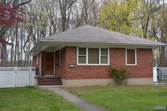 549 High Street, Closter, NJ 07624 (#20018704) :: Bergen County Properties