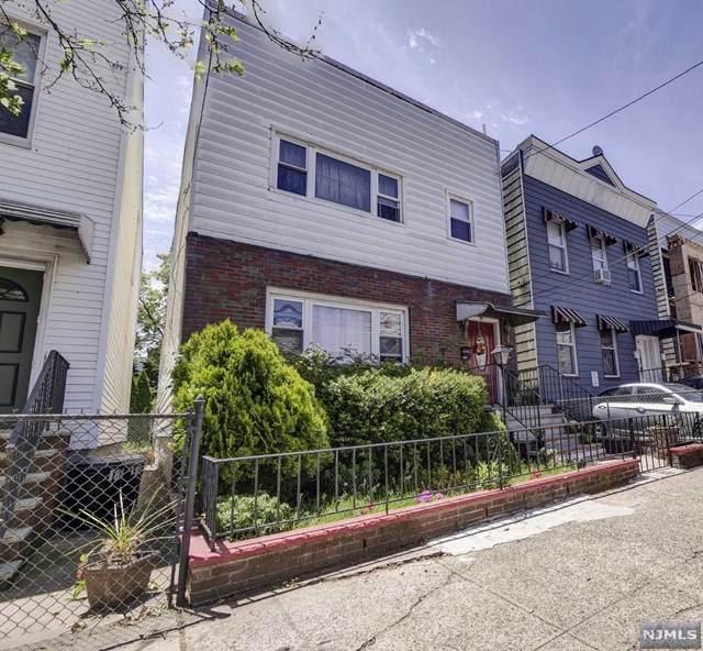 191 Bowers Street, Jersey City, NJ 07307 (#20018718) :: Bergen County Properties