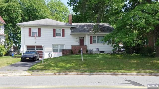 637 E Passaic Avenue, Bloomfield, NJ 07003 (MLS #20018722) :: The Lane Team