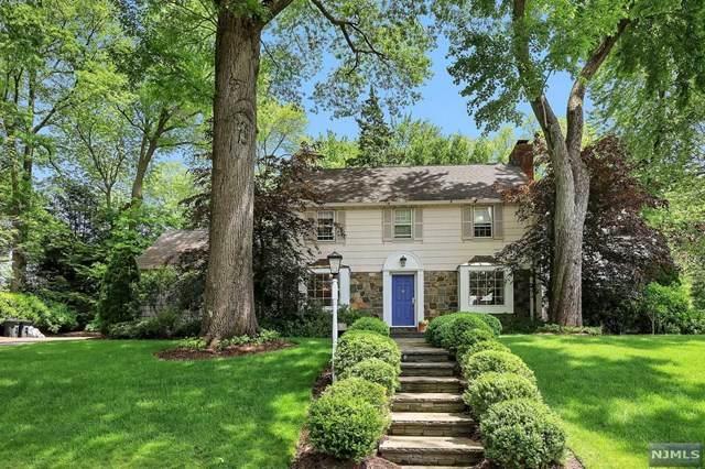 36 Wyncote Road, Ho-Ho-Kus, NJ 07423 (#20018748) :: Bergen County Properties