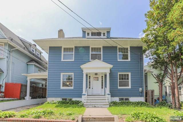 382 17th Avenue, Paterson, NJ 07504 (MLS #20018761) :: William Raveis Baer & McIntosh