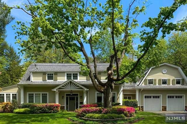 17 Bradley Place, Closter, NJ 07624 (#20018766) :: Bergen County Properties