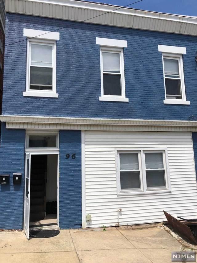 96 King Street, Nutley, NJ 07110 (MLS #20018795) :: William Raveis Baer & McIntosh