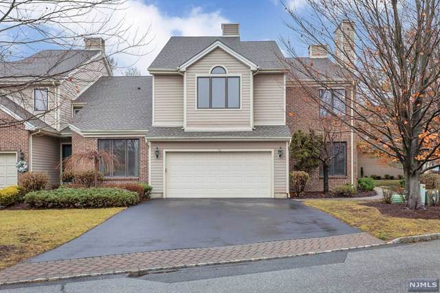 56 Waterford Drive, Montville Township, NJ 07045 (#20018796) :: NJJoe Group at Keller Williams Park Views Realty