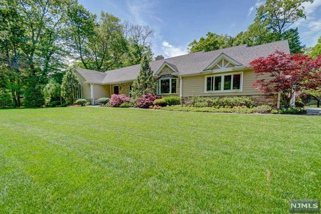 15 Poplar Road, Demarest, NJ 07627 (MLS #20018800) :: William Raveis Baer & McIntosh