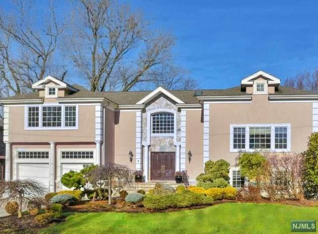 9 Cambridge Place, Englewood Cliffs, NJ 07632 (MLS #20018826) :: William Raveis Baer & McIntosh