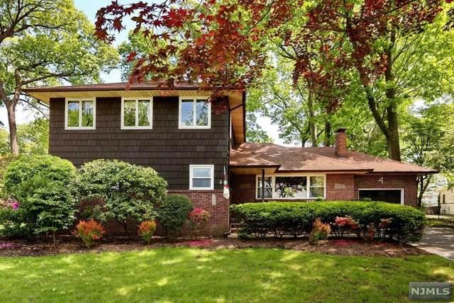 4 Fernwood Drive, Fair Lawn, NJ 07410 (MLS #20018852) :: William Raveis Baer & McIntosh