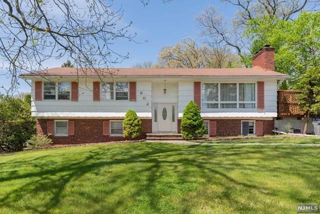 602 Joan Court, Mount Arlington Boro, NJ 07856 (#20018880) :: NJJoe Group at Keller Williams Park Views Realty
