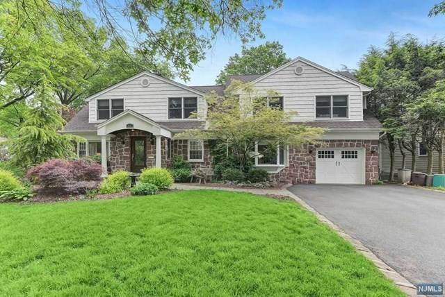 515 Sterling Place, Ridgewood, NJ 07450 (MLS #20018893) :: William Raveis Baer & McIntosh