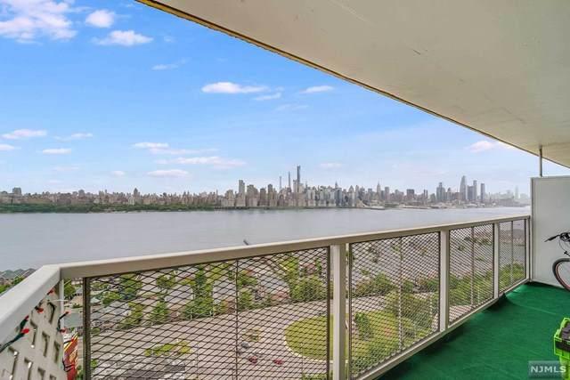 6600 Boulevard East 9M, West New York, NJ 07093 (MLS #20018905) :: Team Francesco/Christie's International Real Estate