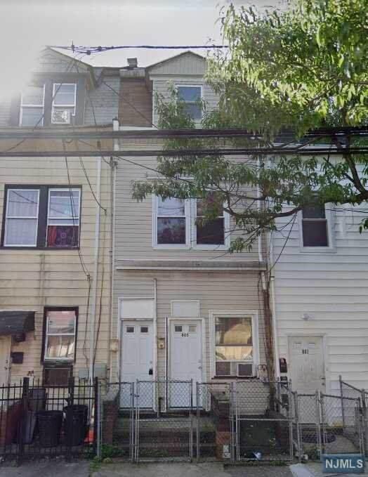 805 Summer Avenue, Newark, NJ 07104 (MLS #20018907) :: Team Francesco/Christie's International Real Estate