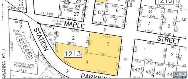 256+266 Grand Avenue, Leonia, NJ 07605 (MLS #20018925) :: William Raveis Baer & McIntosh