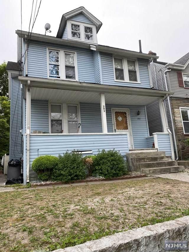 393 Highland Avenue, Passaic, NJ 07055 (#20018944) :: NJJoe Group at Keller Williams Park Views Realty