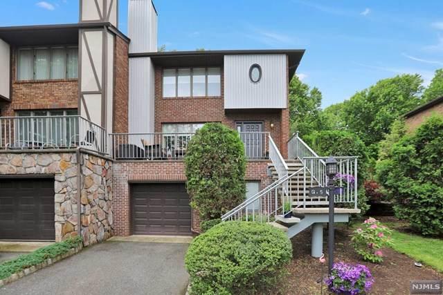 900 Valley Road G5, Clifton, NJ 07013 (#20019038) :: NJJoe Group at Keller Williams Park Views Realty