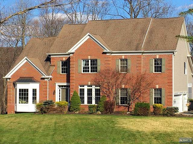 52 Stoneridge Drive, Ringwood, NJ 07456 (MLS #20019041) :: William Raveis Baer & McIntosh
