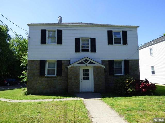 13 E 6th Street, Clifton, NJ 07011 (MLS #20019046) :: William Raveis Baer & McIntosh