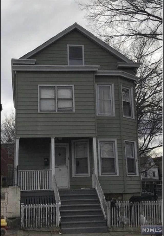 72 Keen Street, Paterson, NJ 07524 (MLS #20019083) :: William Raveis Baer & McIntosh