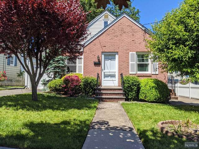 138 Stanley Street, Clifton, NJ 07013 (MLS #20019088) :: William Raveis Baer & McIntosh