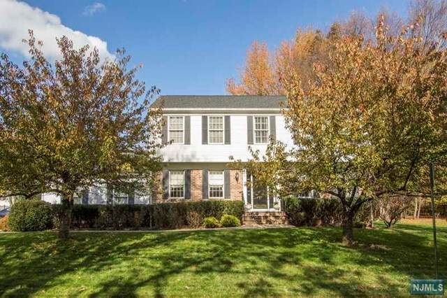 97 Davenport Avenue, Cresskill, NJ 07626 (MLS #20019089) :: William Raveis Baer & McIntosh