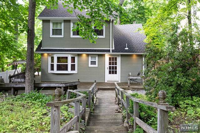 213 Skylands Road, Ringwood, NJ 07456 (MLS #20019106) :: William Raveis Baer & McIntosh