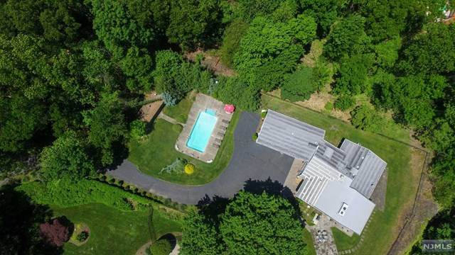 81 Grandview Drive, North Haledon, NJ 07508 (MLS #20019121) :: Team Francesco/Christie's International Real Estate