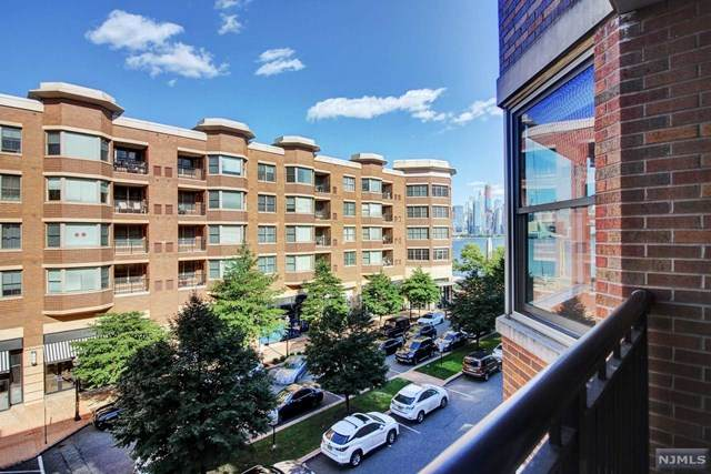 22 Ave At Port Imperial #308, West New York, NJ 07093 (MLS #20019149) :: The Sikora Group