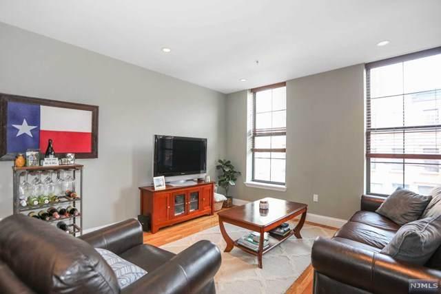 822 Garden Street #3, Hoboken, NJ 07030 (MLS #20019158) :: Team Braconi | Prominent Properties Sotheby's International Realty