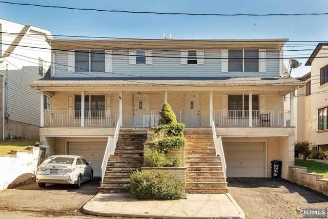 534A 6th Street, Palisades Park, NJ 07650 (MLS #20019171) :: Team Francesco/Christie's International Real Estate