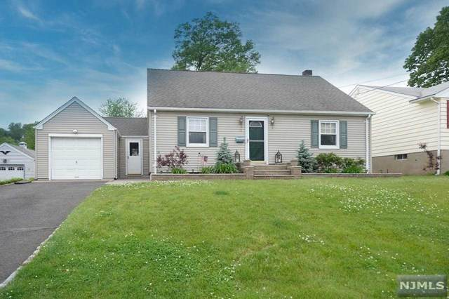 18 Woodside Avenue, Hawthorne, NJ 07506 (MLS #20019187) :: William Raveis Baer & McIntosh