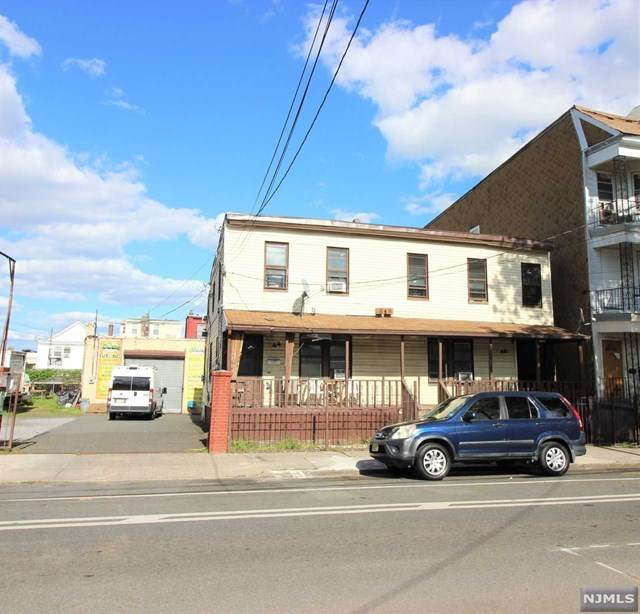 44-46 Mlk Boulevard, Newark, NJ 07104 (MLS #20019190) :: William Raveis Baer & McIntosh