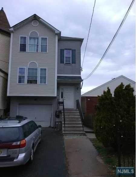 141 Johnson Avenue, Newark, NJ 07108 (MLS #20019199) :: William Raveis Baer & McIntosh