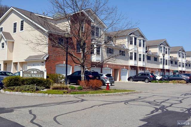 30 Federal Hill Road #3, Pompton Lakes, NJ 07442 (MLS #20019208) :: William Raveis Baer & McIntosh
