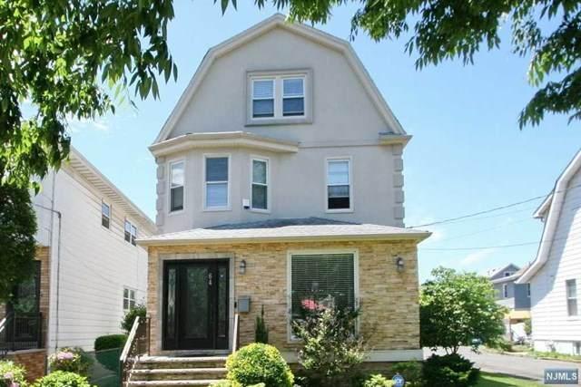 64-66 Newark Avenue, Bloomfield, NJ 07003 (MLS #20019217) :: William Raveis Baer & McIntosh
