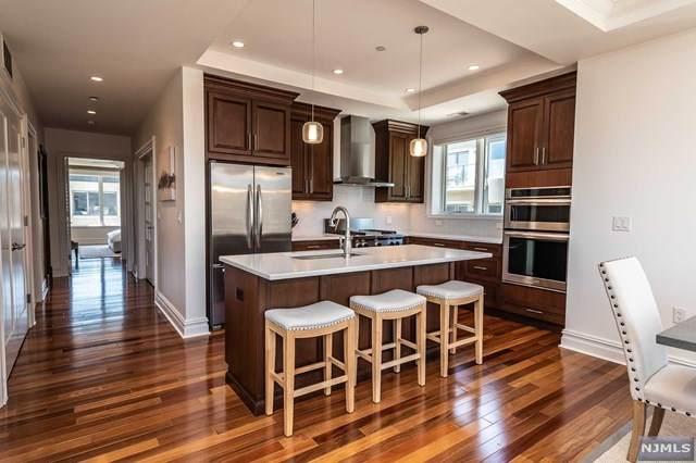 250 Henley Place #404, Weehawken, NJ 07086 (MLS #20019230) :: William Raveis Baer & McIntosh