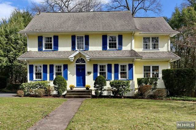 225 N Monroe Street, Ridgewood, NJ 07450 (MLS #20019266) :: William Raveis Baer & McIntosh