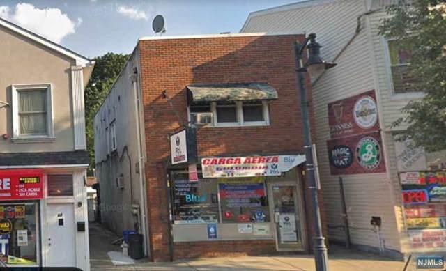 82 Passaic Street, Garfield, NJ 07026 (MLS #20019292) :: William Raveis Baer & McIntosh