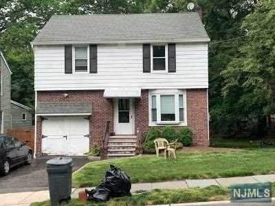 286 Highfield Lane, Nutley, NJ 07110 (MLS #20019451) :: William Raveis Baer & McIntosh