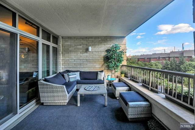 8100 River Road #301, North Bergen, NJ 07047 (MLS #20019474) :: Team Braconi | Prominent Properties Sotheby's International Realty