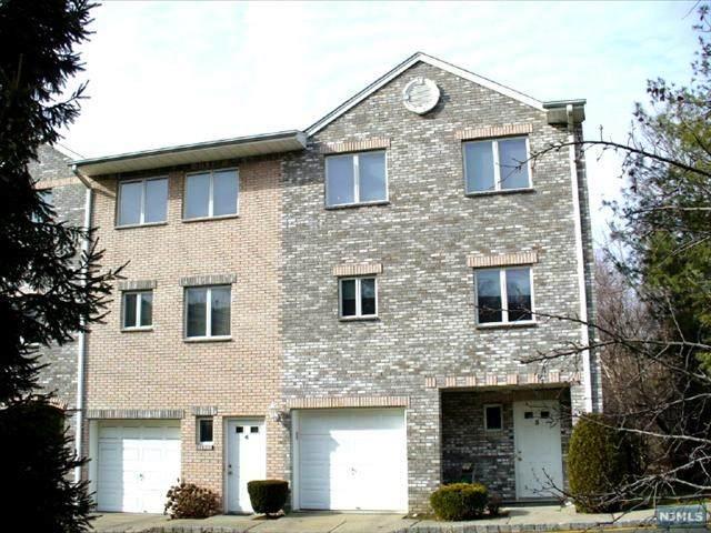 145 Schor Avenue #4, Leonia, NJ 07605 (MLS #20019492) :: William Raveis Baer & McIntosh