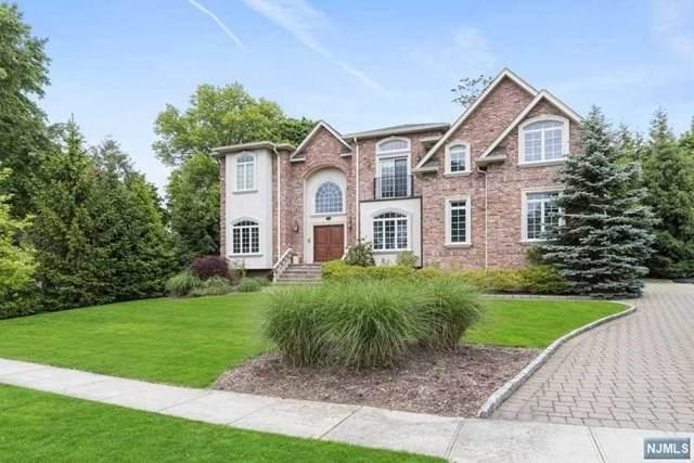31 Patton Lane, Closter, NJ 07624 (#20019544) :: Bergen County Properties