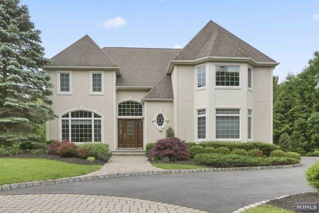 6 Longview Court, Old Tappan, NJ 07675 (MLS #20019727) :: William Raveis Baer & McIntosh