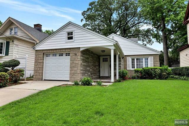 78 Bennett Avenue, Kearny, NJ 07032 (MLS #20019728) :: William Raveis Baer & McIntosh