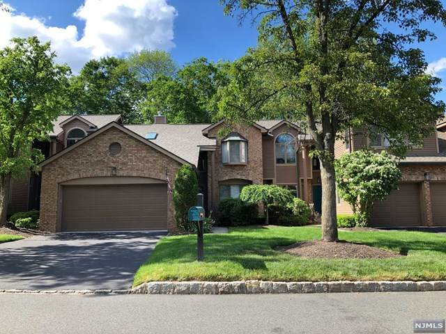 67 Lakeview Drive, Old Tappan, NJ 07675 (MLS #20019807) :: William Raveis Baer & McIntosh